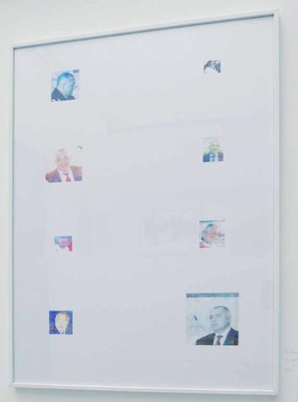 Borisov dans la presse du 04.01.12