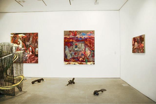 Galerie Arlaud Gallery, Lausanne